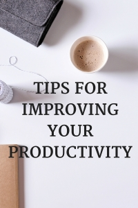 productivity - business